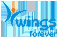 Wings Forever Martin